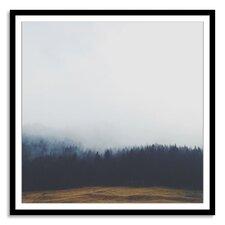 New Era Treeline Framed Photographic Print