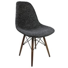 Luxe Accent Side Chair by eModern Decor