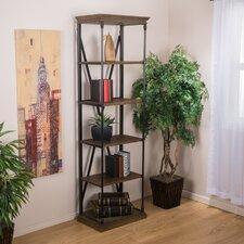 Abilio 82 Etagere Bookcase by Trent Austin Design
