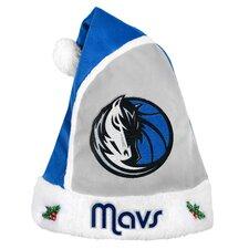 NBA 2015 Santa Hat Ornament Accessory