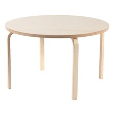 Children's Round Side Table