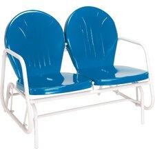 Adriano Glider Lounge Chair