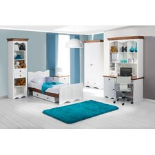 Princessa Bedroom Set