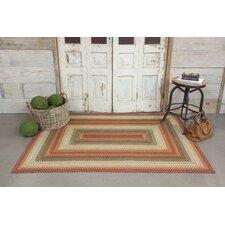 Preston Red Indoor/Outdoor Area Rug