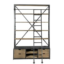 93 Etagere Bookcase by CDI International