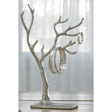 Multi Branch Tree of Life Jewelry Holder