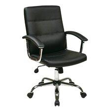 Rybicki Mid-Back Desk Chair