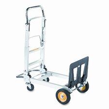 400 lb. Capacity Hide-Away Convertible Platform Dolly