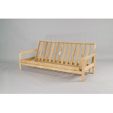 albany full futon frame