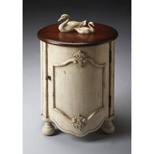 Kiley End Table by Butler