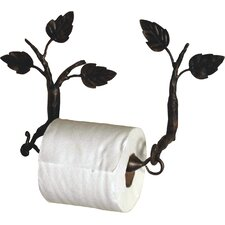 Aspen Wall Mounted Toilet Paper Holder