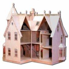 Garfield Dollhouse by Greenleaf Dollhouses