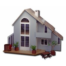Brookwood Dollhouse