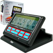 Portable Video Poker Touch - Screen 7 in 1
