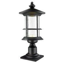Genesis 18-Light LED Pier Mount Light