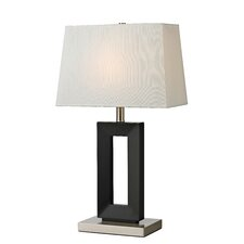 """26.25"""" Table Lamp"""