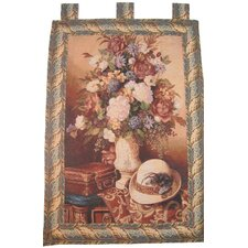 Bold Fusion Woven Tapestry