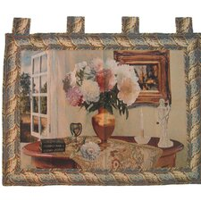 Breeze of Admiration Woven Tapestry