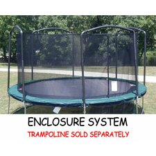 Lifestyles Enclosure for 14' Trampoline