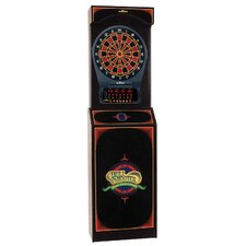 Arachnid Free Standing 650 Electronic Dartboard