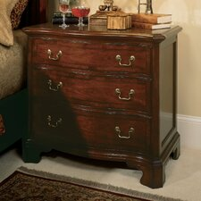 Bachelor 3 Drawer Bachelor's Chest by American Drew