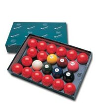 Billiard Balls - Aramith 2.25 Numbered Snooker by Aramith