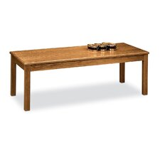 Laminate Occasional Coffee Table