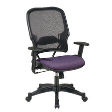 SPACE Mid-Back Mesh Desk Chair