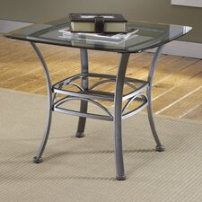 Abbington Square End Table by Hillsdale Furniture