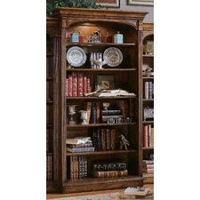 Brookhaven 82 Standard Bookcase by Hooker Furniture