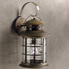 May 1-Light Outdoor Wall Lantern
