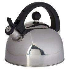 Wayfair Basics Stainless Steel Stove Tea Kettle