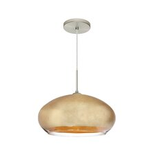Brio 1-Light Inverted Pendant