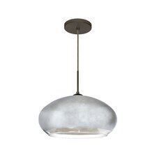 Brio 1-Light Globe Pendant