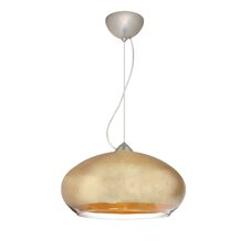 Brio 1-Light Globe Pendant