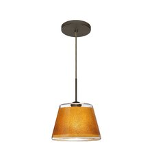 Pica 1-Light Mini Pendant