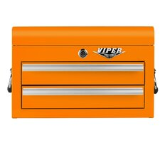 """18""""W 2-Drawer Top Chest"""