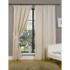 Java Curtain Panels (Set of 2)
