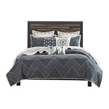 Pomona 3 Piece Coverlet Set