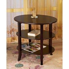 Shailene End Table by Mega Home