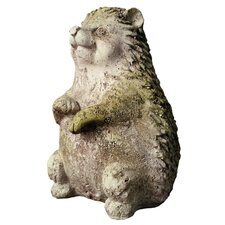 Garden Décor Hedgehog Statue