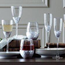 Chauncey Stemless Wine Glass (Set of 4)