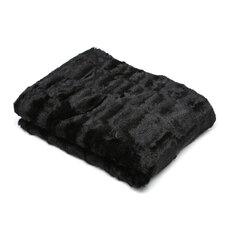St Asaph Faux Fur Throw Blanket