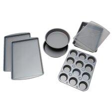 Wayfair Basics Nonstick 7 Piece Bakeware Set