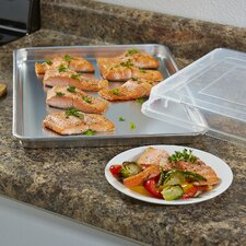 Medium Baking Sheet and Cover Set