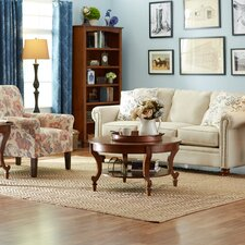 Caroll Living Room Collection by Serta Upholstery  by Three Posts™