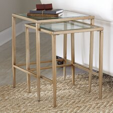 Nash Nesting Tables (Set of 2)
