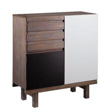 Chaz 3 Door Cabinet