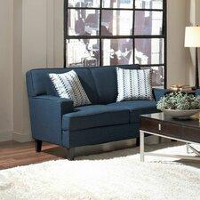 Perillo Sofa in Blue