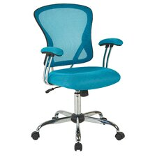Alves Mid-Back Mesh Desk Chair